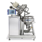 Vacuum dryers / mixers